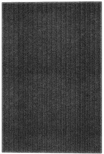 Gereinigte Fußbodenmatte
